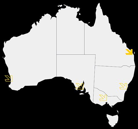 AU Map