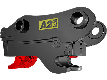 A2 Sure-Grip Coupler Product