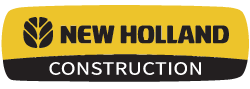 New Holland Excavators and Diggers