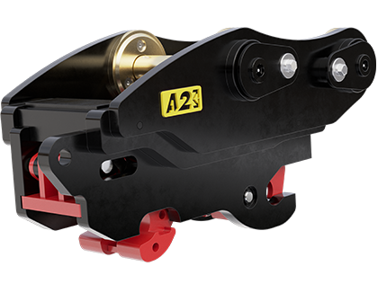 A2Lock Hydraulic Coupler Product
