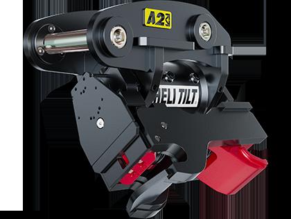 Heli-Tilt Motor Tilt Coupler Product